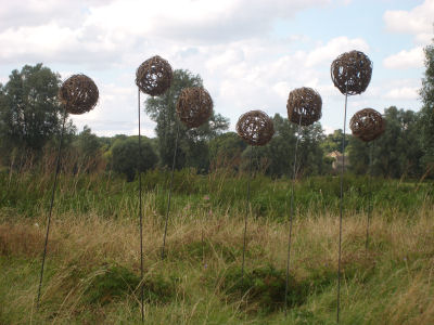 Willow Spheres